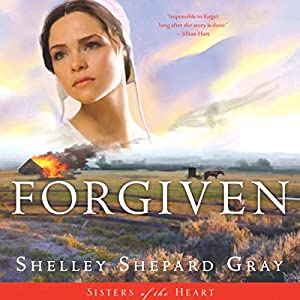 Forgiven Audiobook