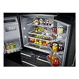 Kitchen Aid KRMF706ESS KRMF706ESS 25.8 Cu. Ft. Stainless Platinum...