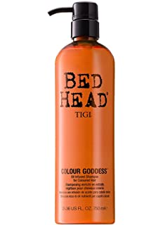 Tigi Bed Head Colour Goddess Shampoo Per Capelli