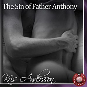 The Sin of Father Anthony Audiobook