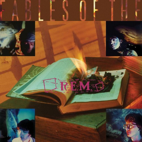 Fables Reconstruction Deluxe R E M product image