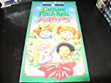 Cabbage Patch Kids - First Christmas [VHS]