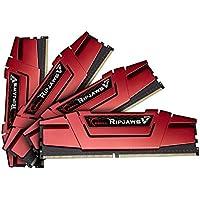 G.SKILL 16GB (4 x 4GB) Platform Memory