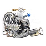 Scorpion Professional Tattoo Machine by Devils Needle (DNGU00016) by DevilsNeedle.co.uk