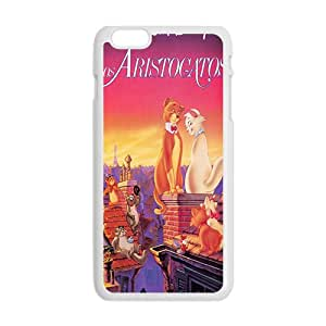 The Aristocats Case Cover For iPhone 6 Plus Case