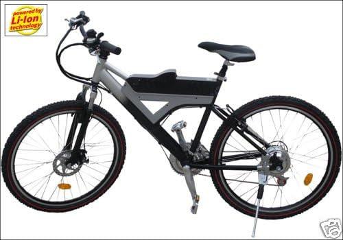 Thompson K estilo 2 tecnología de litio bicicleta eléctrica ...
