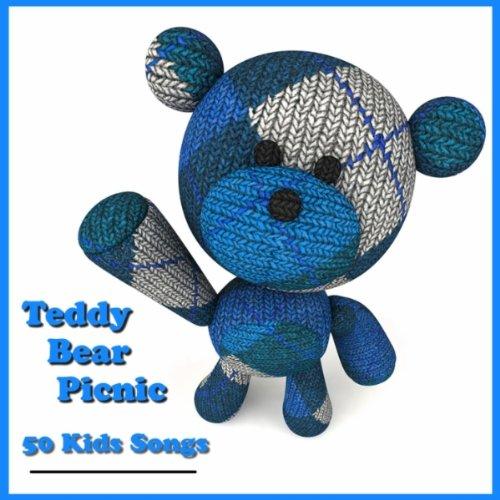 Teddy Bear Picnic Song (Teddy Bear Picnic: 50 Kids)