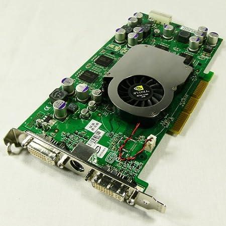 Download Driver: Dell Precision 450 NVIDIA Quadro FX1000 Graphics
