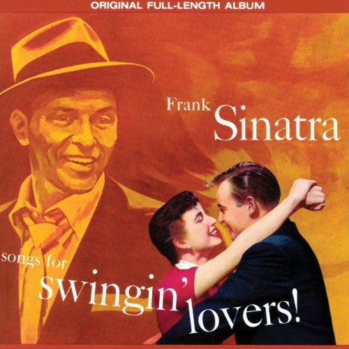 Songs For Swingin' Lovers! (Re...