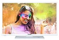 Telefunken D32H265I3 81 cm (32 Zoll) Fernseher (HD Ready, Triple Tuner)