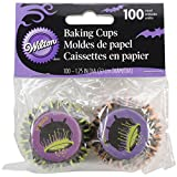 Wilton 415-3026 Drink Your Treat Baking Cups, Standard