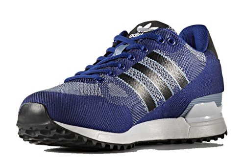 Zx Ftwbla Negbas Wv Hommes Adidas tinmis Bleu 750 Pour Baskets z8zdB1