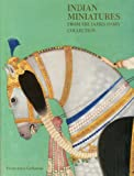 Indian Miniatures from the James Ivory Collection, Jeremiah P. Losty, 095533067X