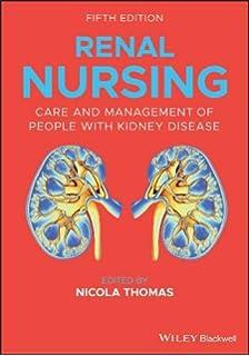 Ebook renal nursing