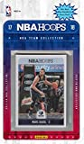 Memphis Grizzlies 2017 2018 Hoops Basketball Brand New Factory Sealed 8 Card NBA Licensed Team Set with Marc Gasol, Mike Conley, Ivan Rabb Rookie plus