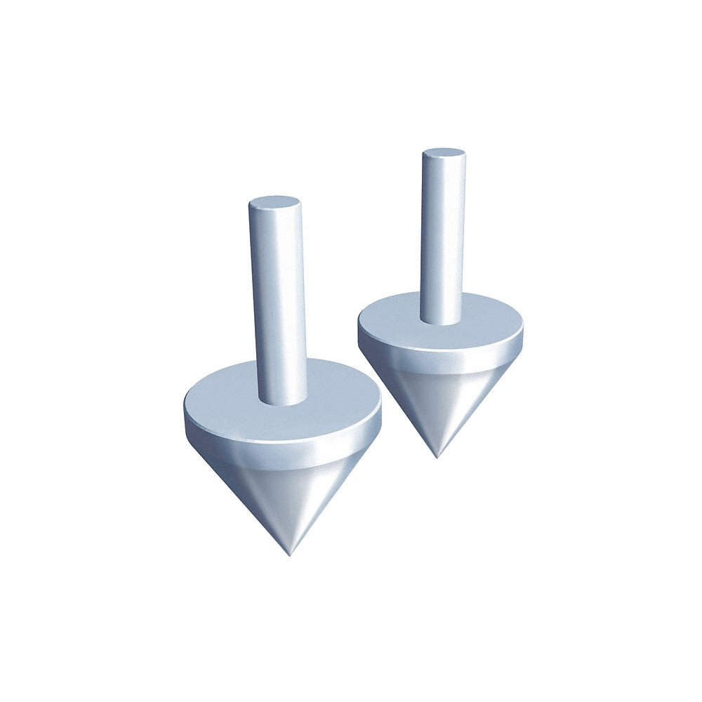 INSIZE 1125-T101-1 Conical points (optional)