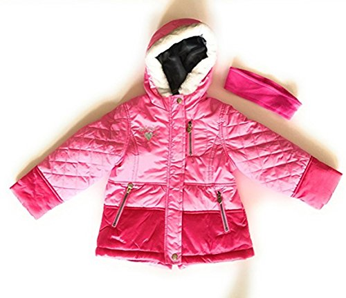 Heavyweight 4in 1 Jacket - 5