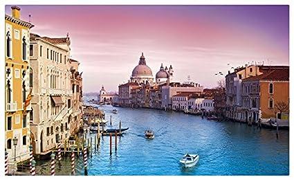 venice- (Italia) postal Post tarjeta: Amazon.es: Oficina y ...