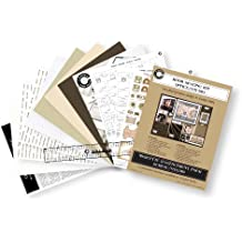 Canvas Corp Office and Studio Room Spacing Kit