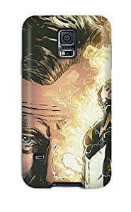Cleora S. Shelton's Shop Best Anti-scratch Case Cover Protective Star Trek Case For Galaxy S5