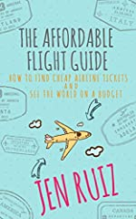 What if you could fly anywhere in the world for $50 or less? Jen Ruiz is a solo travel blogger and lawyer who regularly finds cheap flights, like a $38 flight to New Zealand, $16 flight to Ecuador and $70 roundtrip flight to Aruba. She has be...