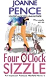 Four O'Clock Sizzle: An Inspector Rebecca Mayfield Mystery (The Rebecca Mayfield Mysteries) (Volume 4)