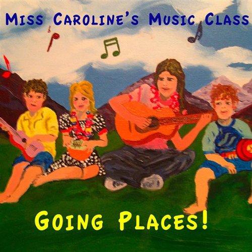 Good Morning Everyone Miss Caroline : Amazon good morning everyone miss caroline s music