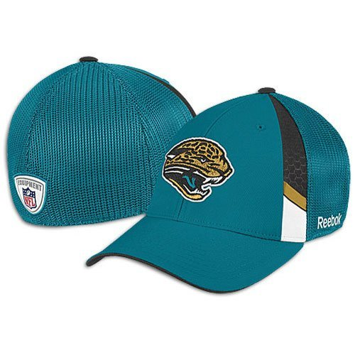 Reebok Jacksonville Jaguars Draft Hat ()
