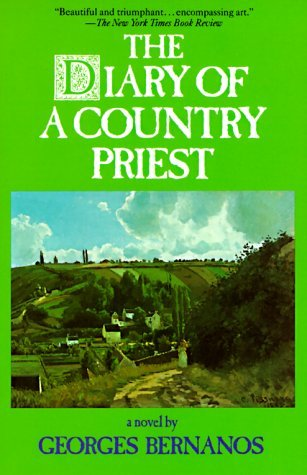 The Diary of a Country Priest by Georges Beranos (1997-01-06)