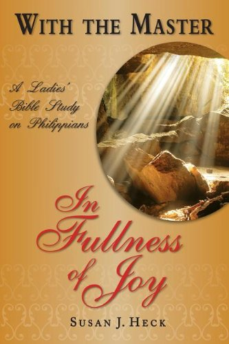 Joy Usa Carpet (With the Master in Fullness of Joy: A Ladies' Bible Study on the Book of Philippians (With the Master Bible Studies))