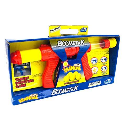 gun target ball - 6