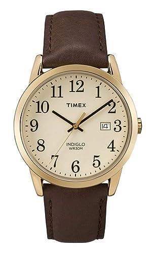5232ee7b626d Timex Reloj de Pulsera TW2P75800  Amazon.es  Relojes