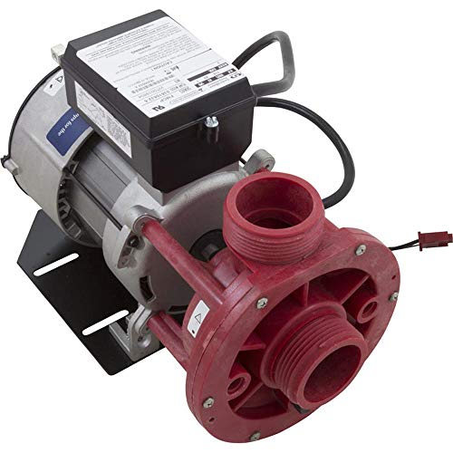 Fmcp Spa Pump - Aqua Flo Pump, Dream Maker Gecko, 1.5hp, 115v, 1-Speed