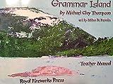 img - for Grammar Island (Teacher Manual) book / textbook / text book