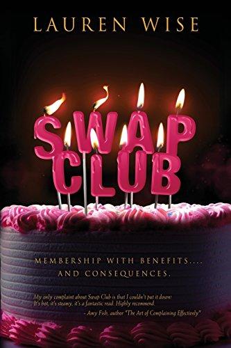 Swap Club: Book 1