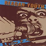 Live and Rare by Reagan Youth (2001-09-18)