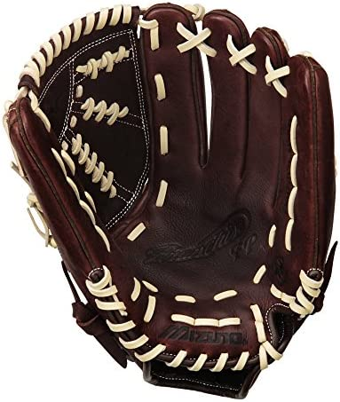 Mizuno Franchise Series Fastpitch Softball Glove 12