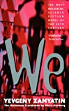 img - for We (Turtleback School & Library Binding Edition) book / textbook / text book