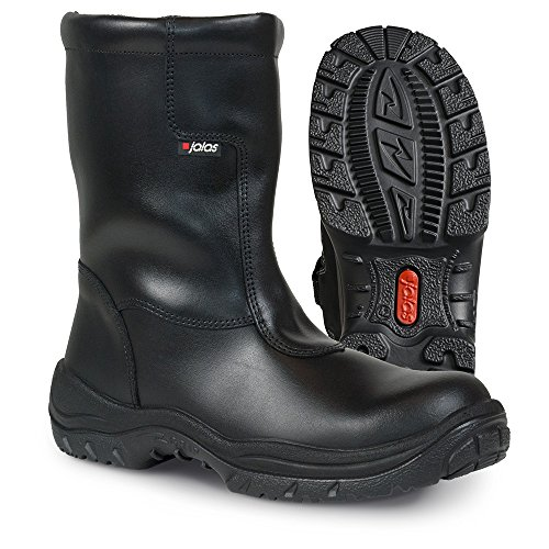 3780 nero Foods Boot 42 3780 Size Ejendals Jalas Safety 42 anzPxqd