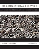 Organizational Behavior: Managing People and Organizations