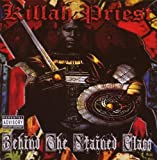 51yU%2BW8eMuL. SL160  - Interview - Killah Priest