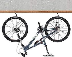 FUJIE 6Pcs Ganchos para Bicicletas Juego de Gancho Montado Ganchos ...