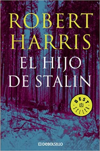 El Hijo De Stalin / Archangel (Best Seller) (Spanish Edition ...