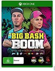 Big Bash Boom - Xbox One