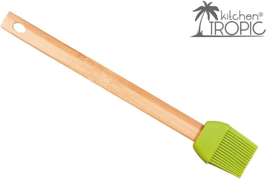Kitchen Tropic N3157 Backpinsel Bambus
