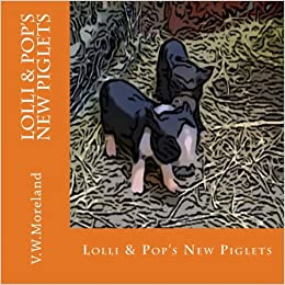 Lolli & Pop's New Piglets Free To Download Kindle