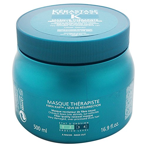 Kerastase Resistance Masque Therapiste, 16.9 Ounce