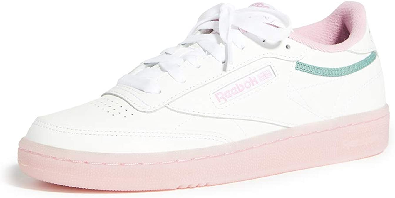 Club C 85 Classic Lace Up Sneakers