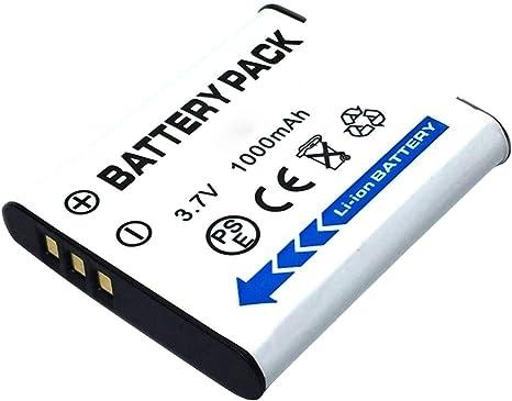Amazon Com Digital Replacement Camera And Camcorder Battery For Olympus Li 50b Pentax D Li92 Includes Lens Pouch Digital Camera Batteries Camera Photo