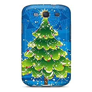 GAwilliam Slim Fit Tpu Protector Pix2538Pdia Shock Absorbent Bumper Case For Galaxy S3